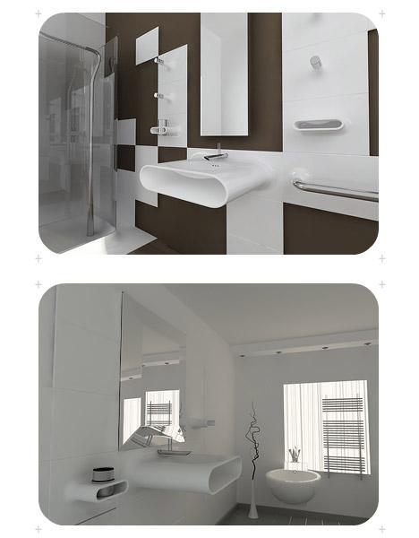 futuristic-sleek-bathroom-interior