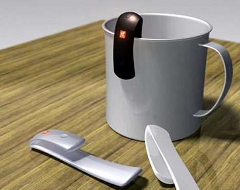 Hot Water To Go Portable Battery Powered Drink Heater Designs