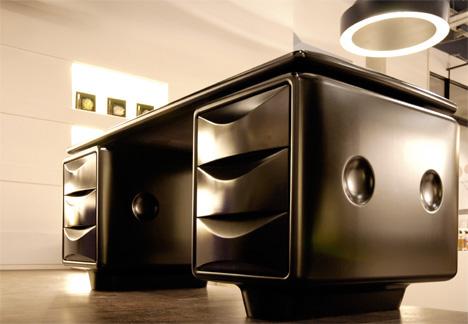 retro-vintage-modern-desk-design