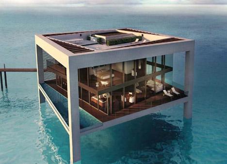 ultramodern-luxurious-house-on-water