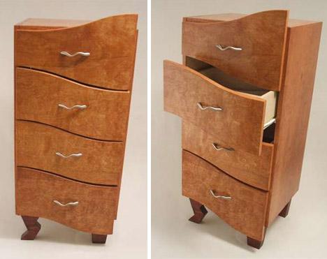 unique-curved-carved-wood-dresser