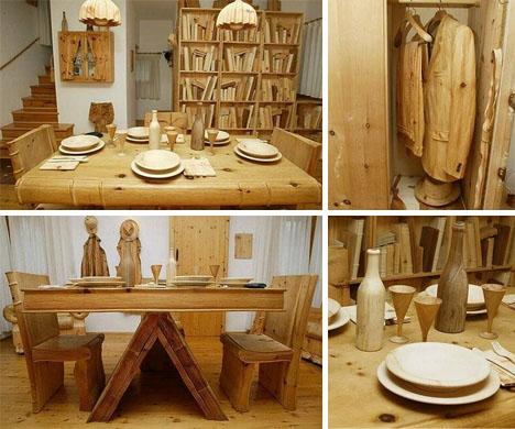 wooden-lifelike-object-sculptures