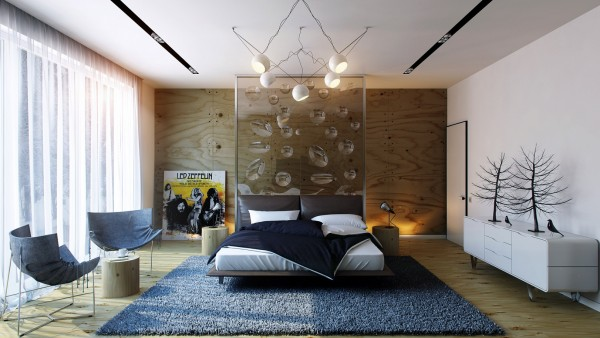 decoration small modern bedroom design | Modern Bedroom Design Ideas & Inspiration | Designs ...