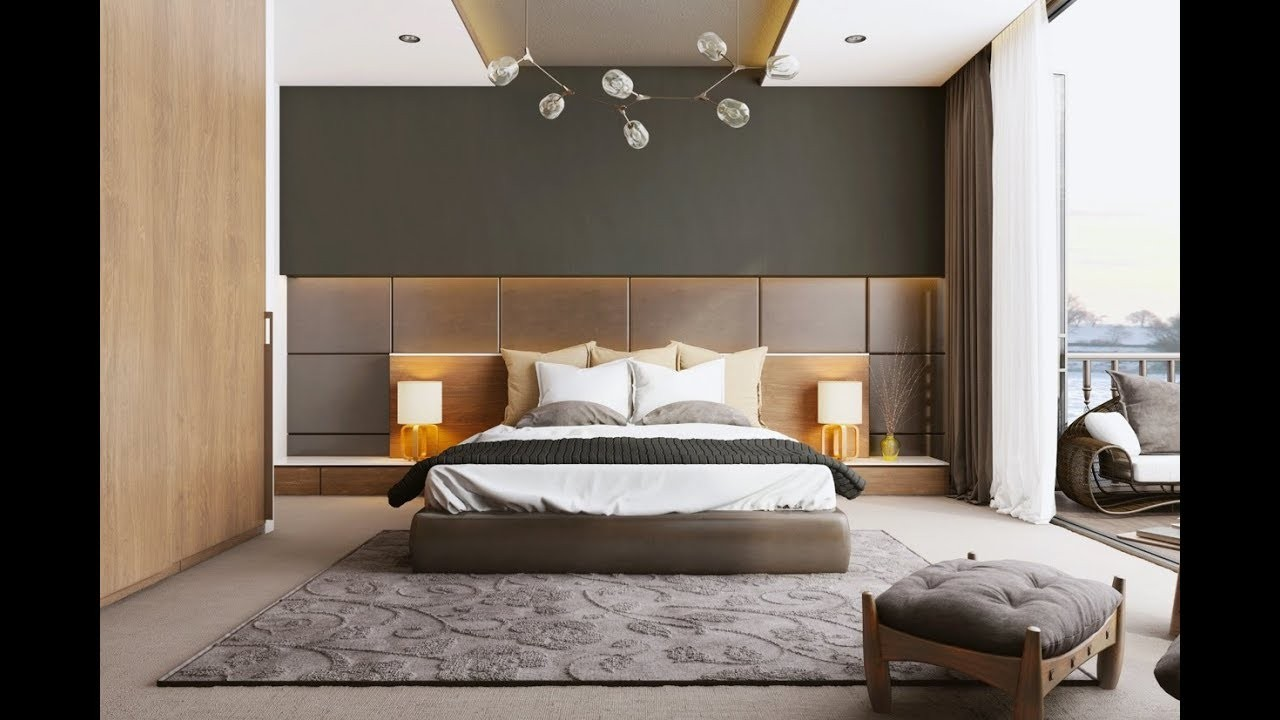 Modern Bedroom Design Ideas & Inspiration | Designs ...