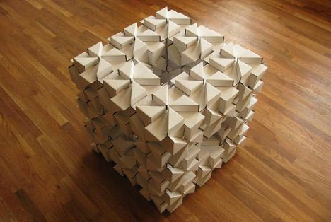 cardboard diy furniture design