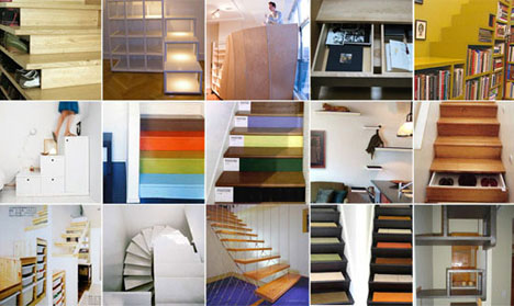 Clever Interior Design Ideas 10 clever under-stair storage space ideas & solutions