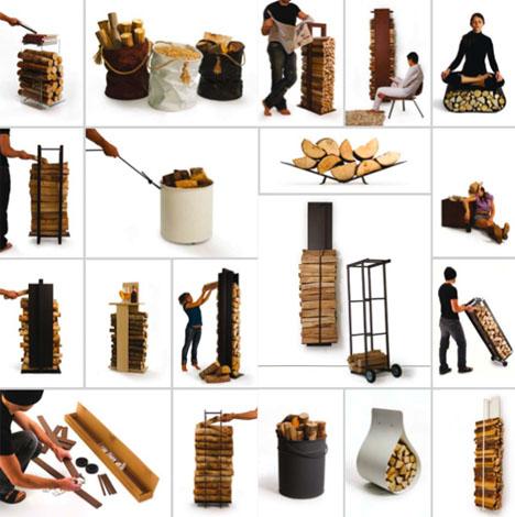 creative-firewood-storage-designs