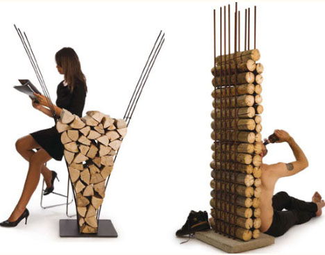 creative-modern-firewood-storage