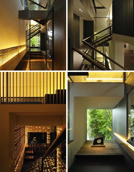 creative natural home lighting