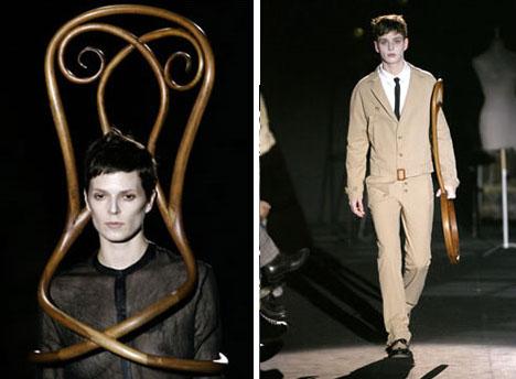 furniture fashion wood clothes