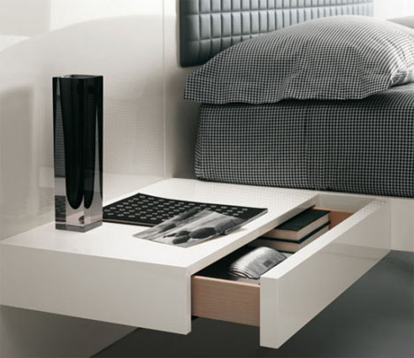 futuristic cool bed diea