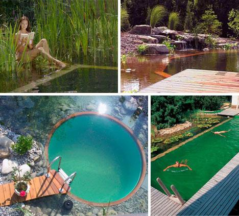 Natural Home Patio Pools Outdoor Wood Deck Designs Designs Ideas On Dornob