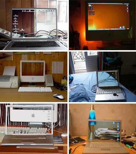 invisible laptop concept art