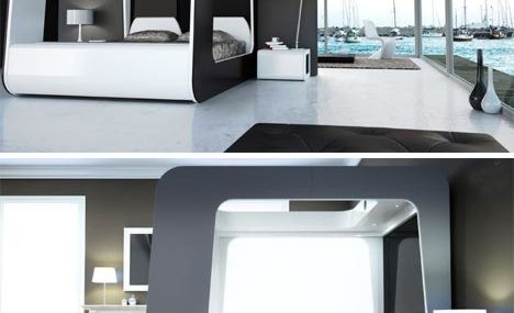 Expensive for High tech luxury bed