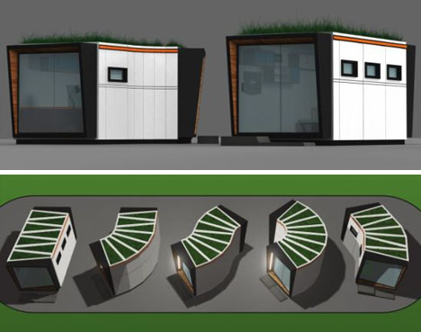 modular diy home office