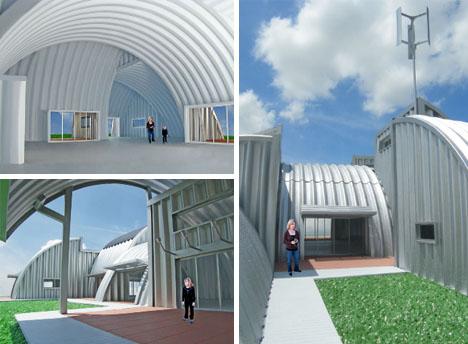 Fabprefab just cool-adventure in design: architecture :: a fab prefab