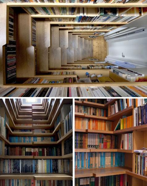 10 Ways To Fit Storage Under The Stairs Designs Amp Ideas On Dornob