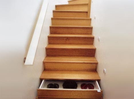 Under Stairs Drawers 10 clever under-stair storage space ideas & solutions