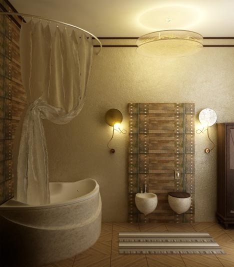 Bathroom Designs: Pictures, Ideas, Interiors & Inspiration