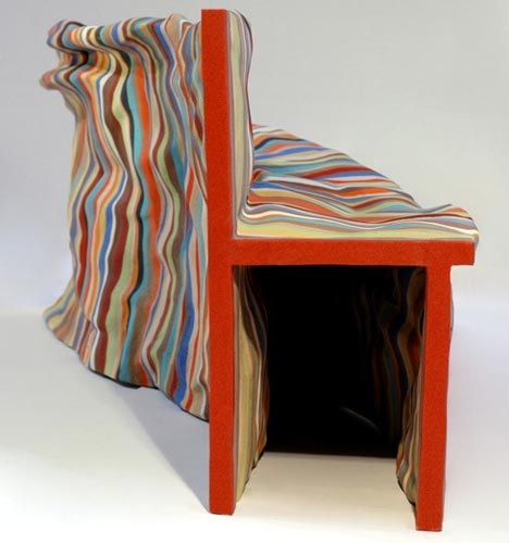 colorful decor designer art furniture to be continued