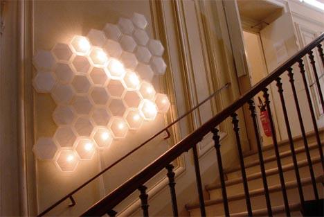diy home lighting system