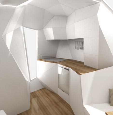 diy mobile house