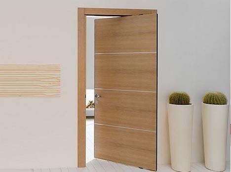 double swing luxury door design