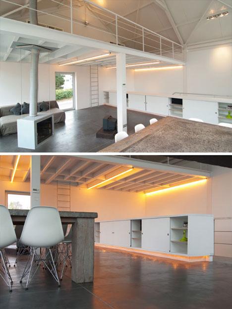greenhouse modern design