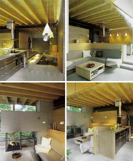 guest home interior design