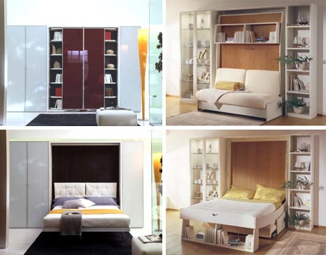 Hideaway Beds Furniture holy hideaway beds! best-kept bedroom design secrets