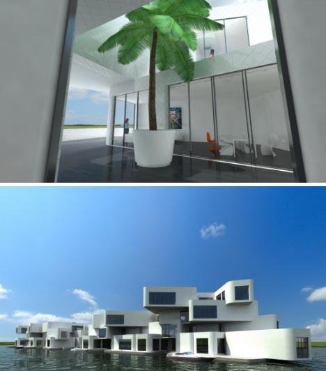 houseboat plan designs