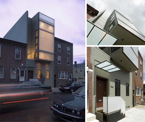 Private Condo + Natural Light U003d Luxury Townhouse Living ...