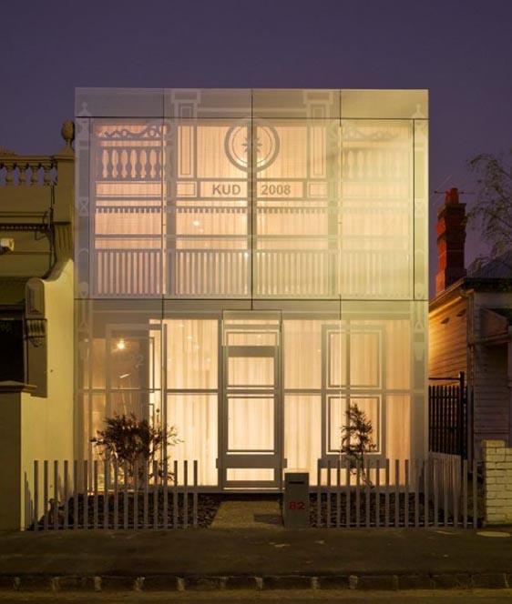 postmodern home decoration
