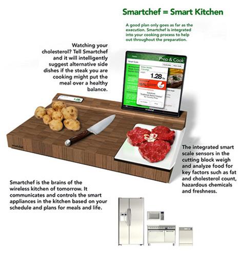 smart chef 3