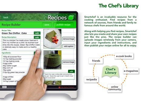 smart chef 5