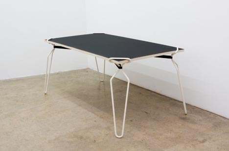 trasnforming simple table