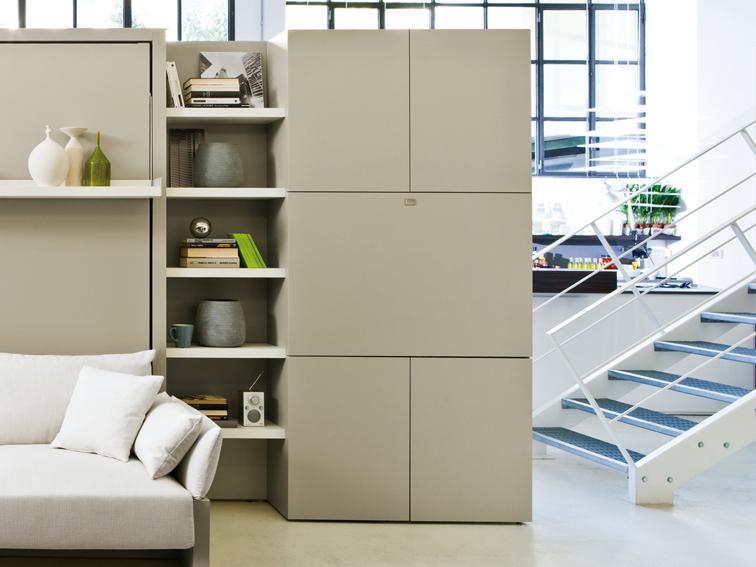 Cool Convertible Furniture Designs   Designs & Ideas on Dornob