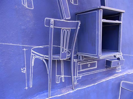 3d blueprint art visual house plans into real life models malvernweather Image collections