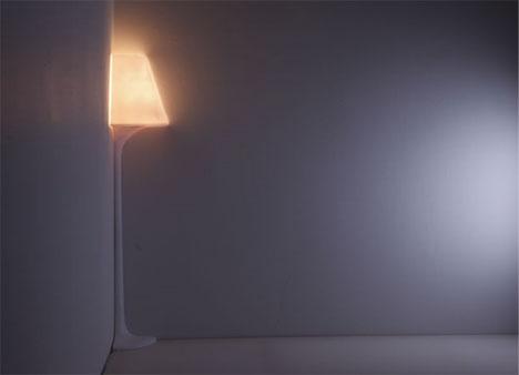 Quarter Round Lamps Cool Interior Corner Design Idea Designs Amp Ideas On Dornob