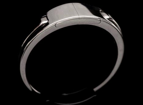 creative minimalist ring design