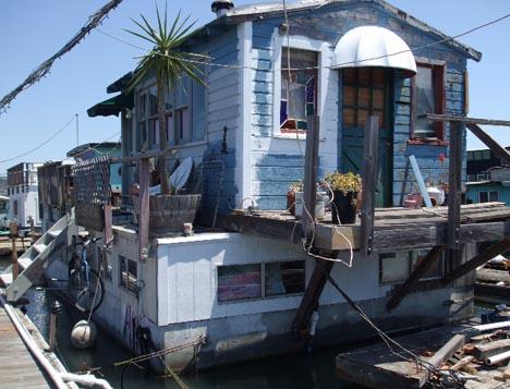 Vintage Houseboats For Sale 74