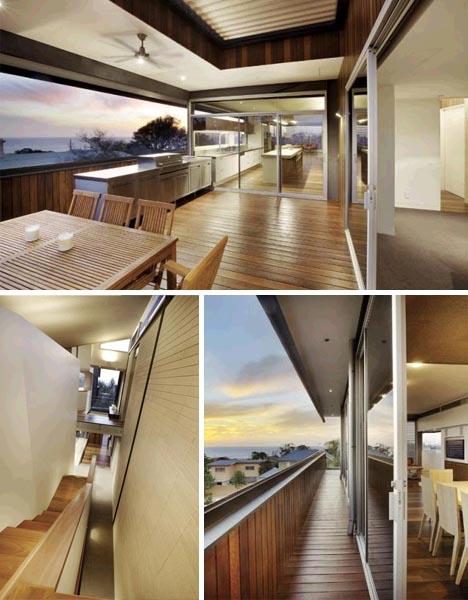suburban modern interior design