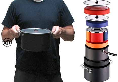 all in one cookware set