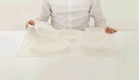 all in one dish idea