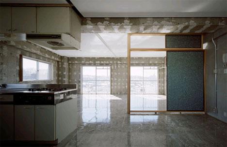 Minimalist (Re)Model: Modern Warehouse Loft Apartment