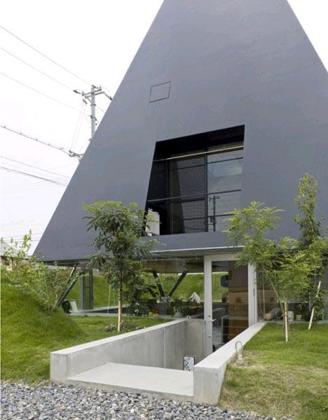 modern japanese home style
