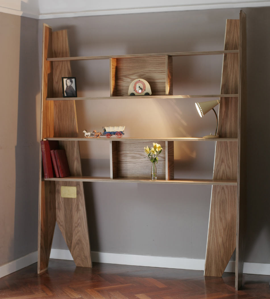 Home Bookcase Unit Diy Coffin Designs Ideas On Dornob