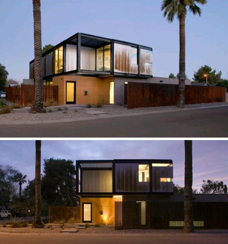 simple modern home design