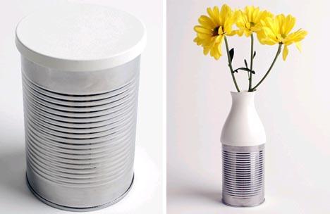 tin can arts crafts