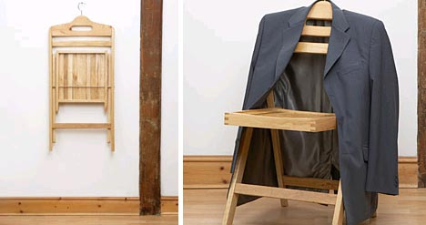 Exceptionnel Wooden Folding Chair Idea